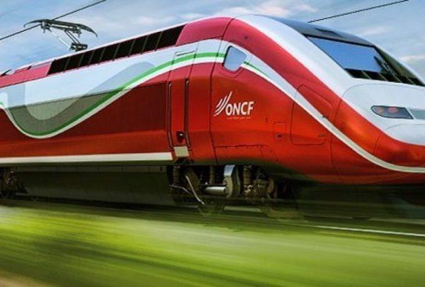 Un train peut  cacher un autre