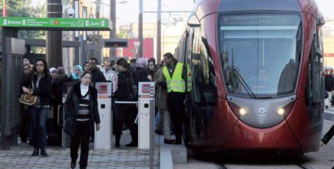 Tramway de Casablanca.. La RATP Dev améliore les fréquences à certaines plages horaires