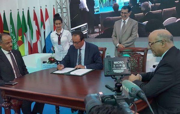 Contrat programme du BTP.. Point de vu de Nabil Benazzouz, président de la FMCI