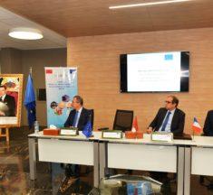Lancement du projet de jumelage «Appui au développement de la surveillance du marché»