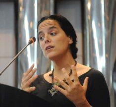 Salima Naji sera décorée chevalière des Arts et Lettres