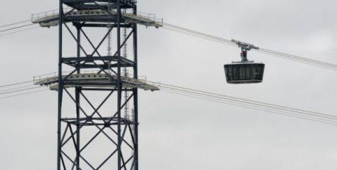 France: Eiffage, Poma et la RATP forment une alliance pour concevoir des téléphériques