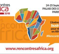 3e Edition des Rencontres Africa 2018 Le succès au rendez-vous!