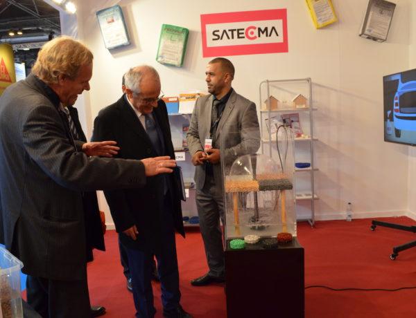 Le Maroc invité d'honneur du salon «ePower & Building 2018»