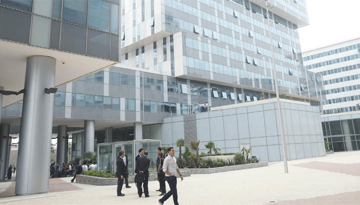Bureaux de recrutement casablanca access profilcall - Bureau immigration canada rabat ...