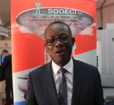 Salon des infrastructures à Abidjan: 50.000 compteurs d'eau intelligents actuellement en essai
