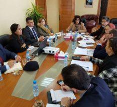 Tanger-Tétouan-Al Hoceïma.. Visite d'une délégation ministérielle