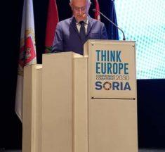 Think Europe 2019.. Le Maroc, invité d'honneur du Congrès international