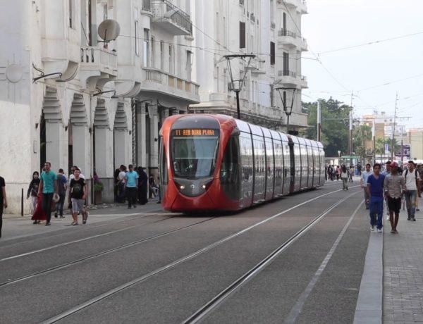 Une enquête sur le nombre de déplacements des Casablancais réalisée par Casa Transport