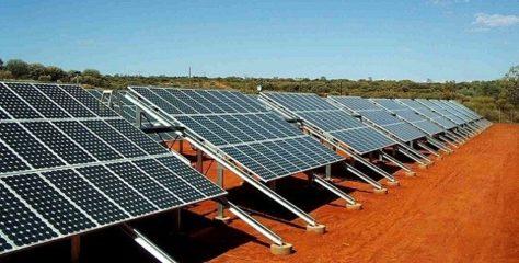 Tunisie.. Bientôt le coup d'envoi des travaux de la centrale solaire à Tataouine