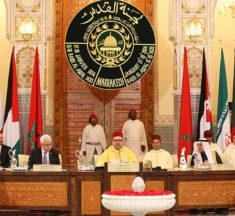 S.M. le Roi Mohammed VI dépêche des architectes et des artisans à la mosquée Al Aqsa