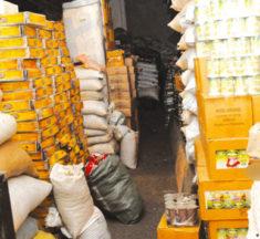 10.542kg de produits impropres à la consommation saisis dans la région de Tanger-Tétouan-Al Hoceima