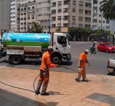 Casablanca.. Les nouveaux contrats signés avec Averda et Derichbourg désormais en vigueur