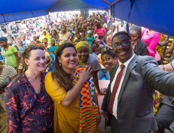Climate Chance Afrique.. Quelque 2.000 acteurs non-étatiques en conclave au Ghana