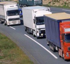 Transport de marchandises.. Le sit-in de protestation des professionnels marocains annulé
