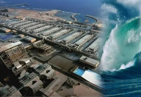 Laâyoune.. Une deuxième station de dessalement d'eau de mer en juin2021