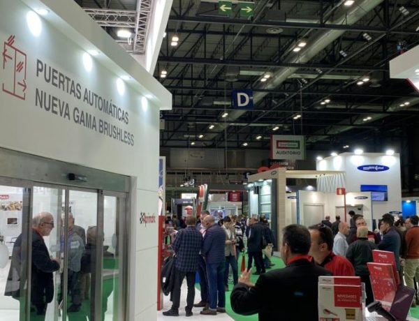 IFEMA.. Nouvelles dates pour SMART DOORS 2022