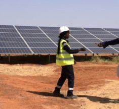 Energies renouvelables en Afrique.. L'AEGF lance une tournée virtuelle de webinaires gratuits